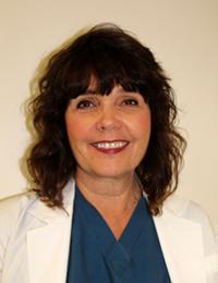 Linda Anderson博士